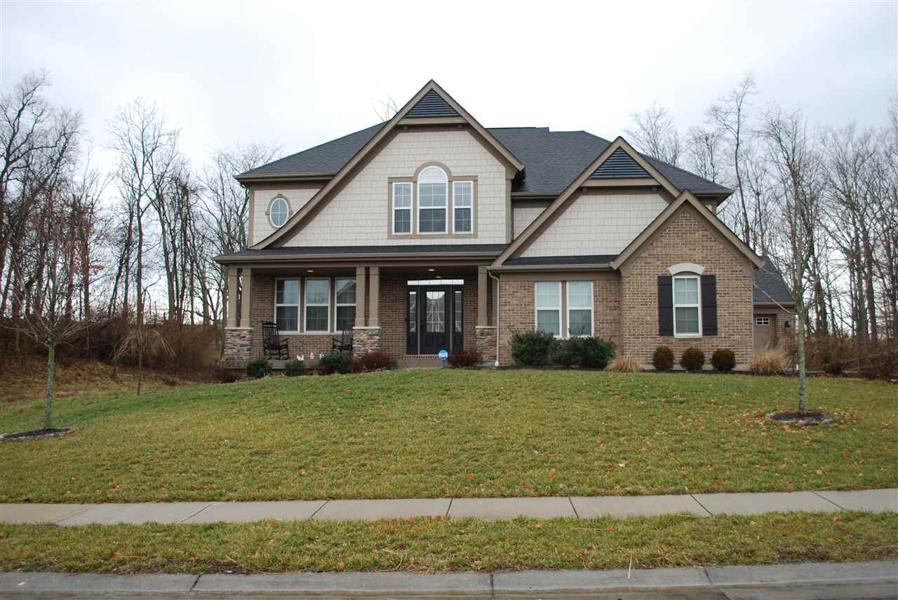 Photo 1 for 3017 Toulouse Dr Union, KY 41091