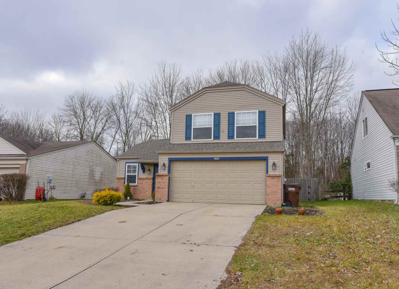 Photo 1 for 5663 Damson Dr Burlington, KY 41005