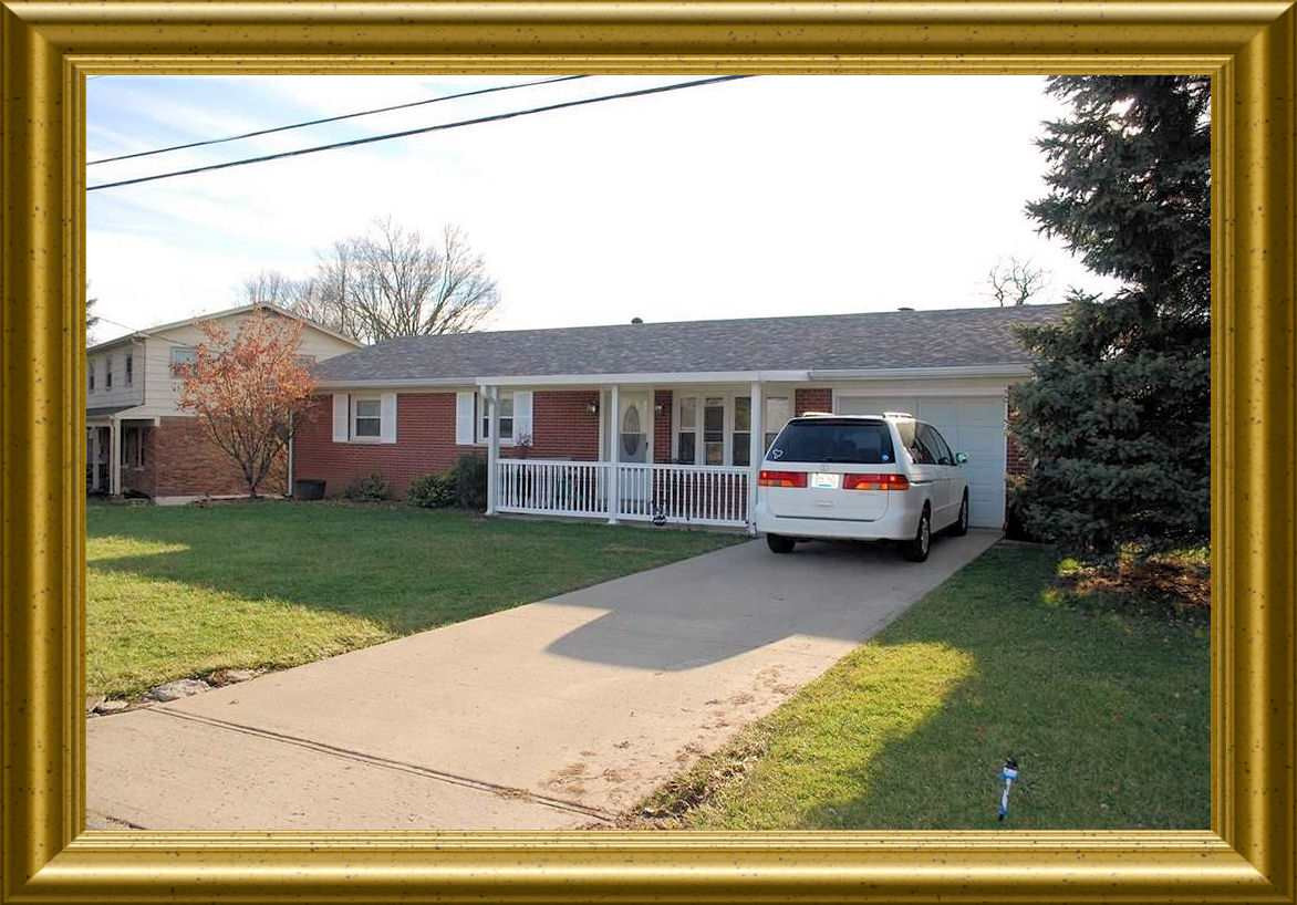 Photo 1 for 603 Tower View Dr Taylor Mill, KY 41015