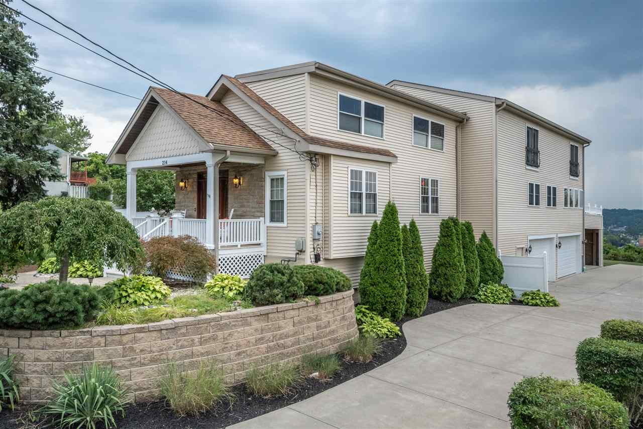 Photo 1 for 214 Clifton Ave Newport, KY 41071