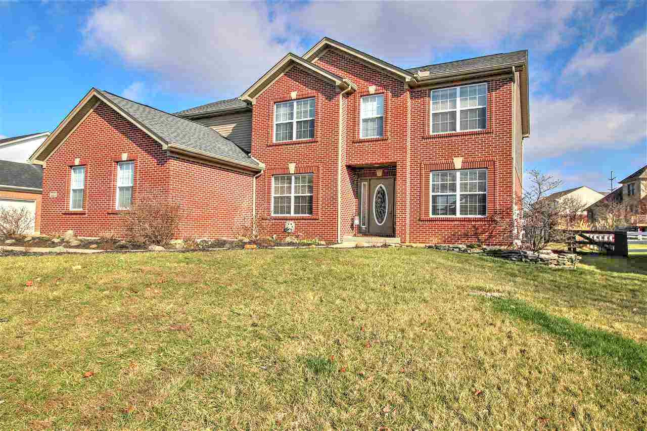 Photo 1 for 1153 Appomattox Dr Florence, KY 41042