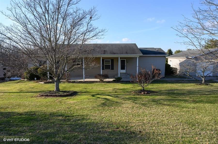 Photo 1 for 2090 Lemon Northcutt Road Dry Ridge, KY 41035