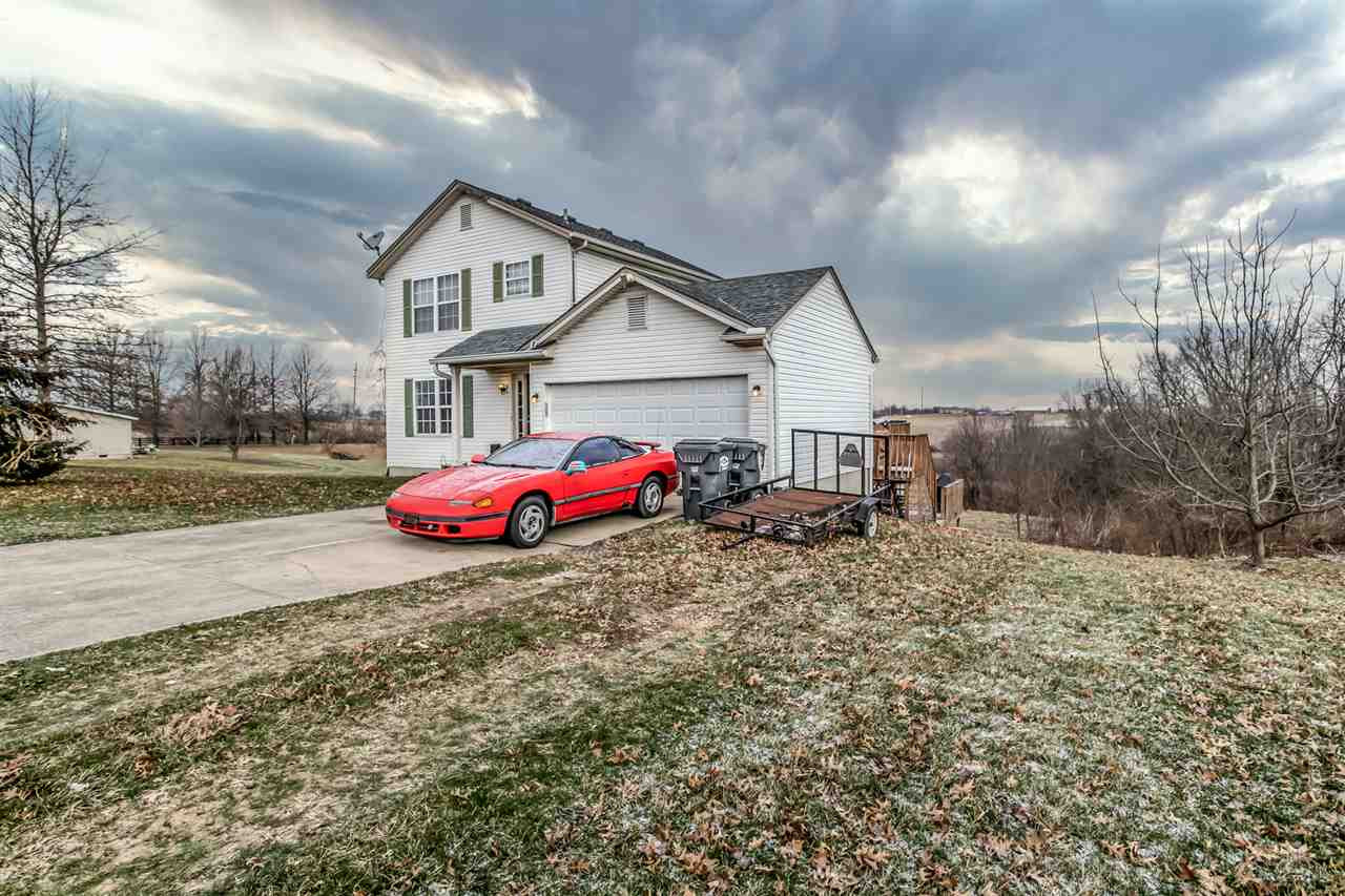 Photo 1 for 140 Derby Dr Crittenden, KY 41030