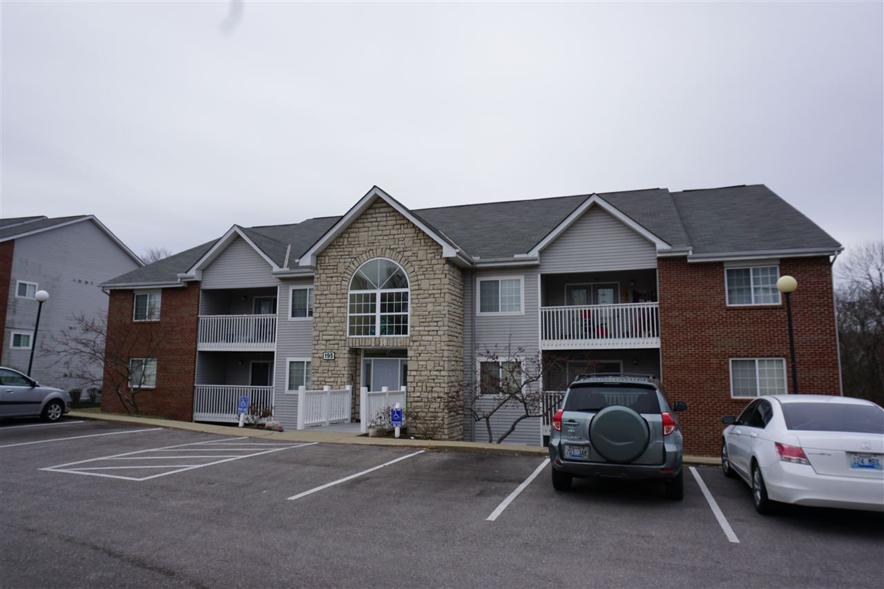 Photo 1 for 195 Cave Run, 10 Erlanger, KY 41018