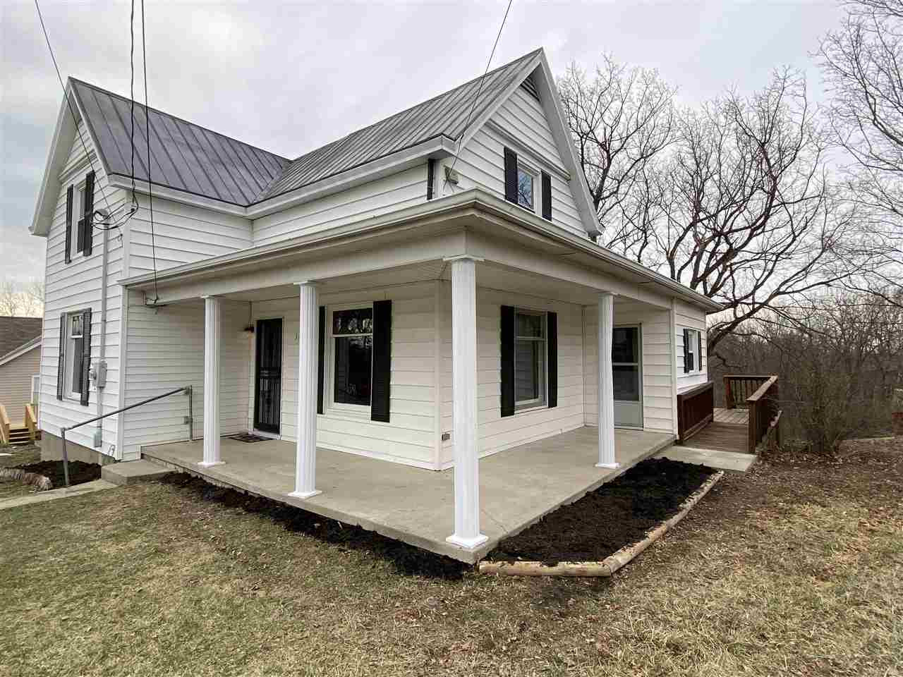 Photo 1 for 310 Old Corinth Rd Corinth, KY 41010