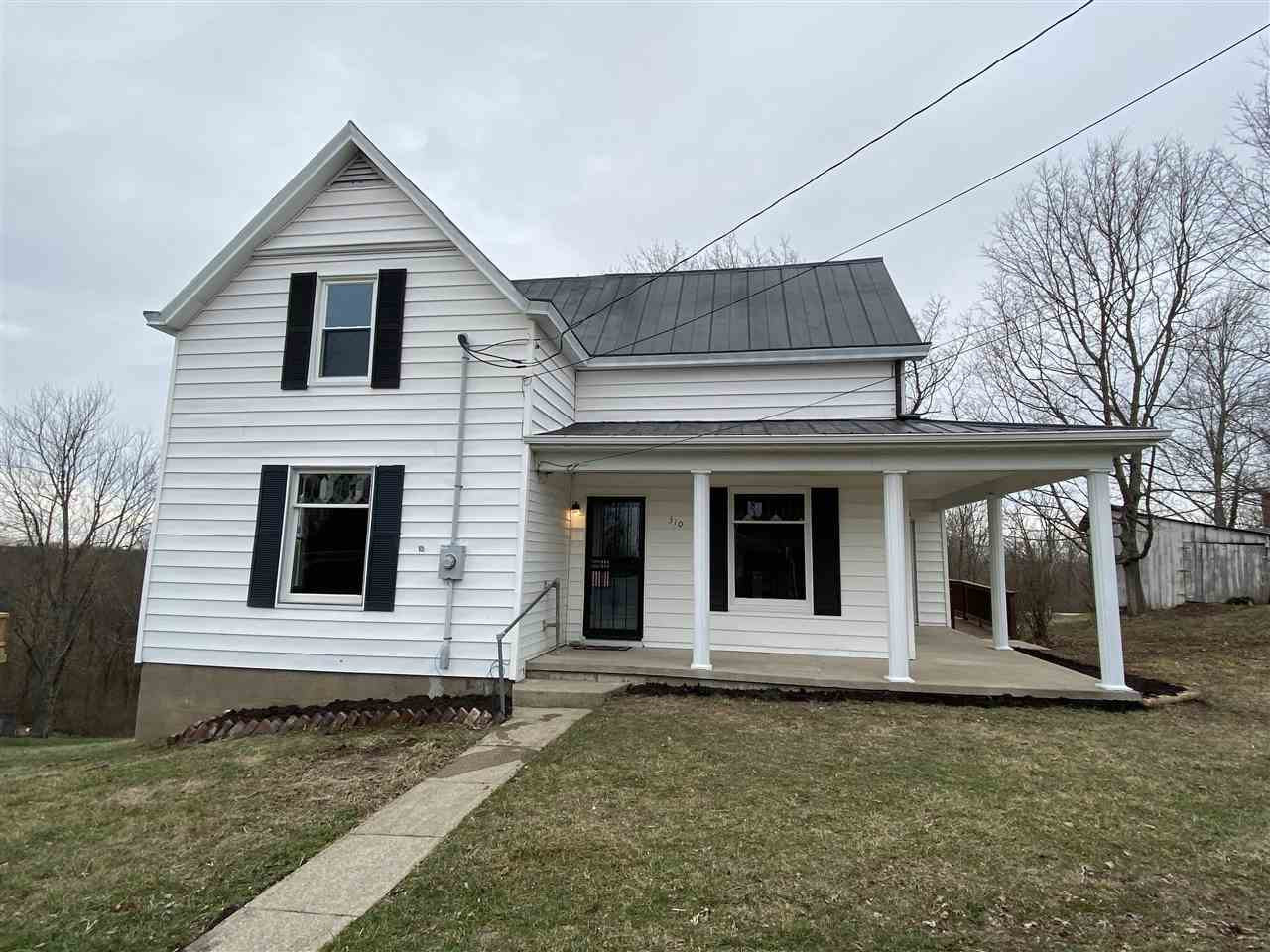 Photo 2 for 310 Old Corinth Rd Corinth, KY 41010