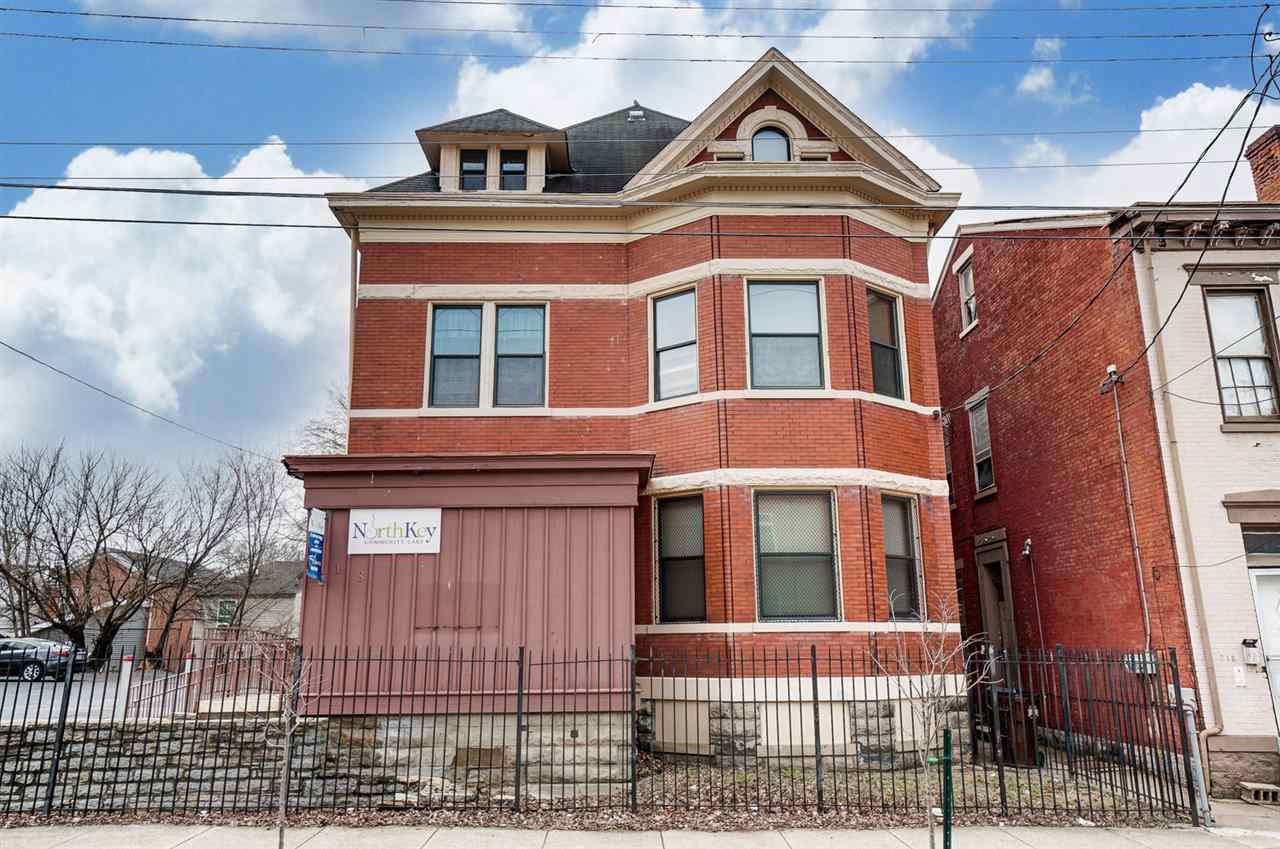 Photo 1 for 718 Columbia St Newport, KY 41071