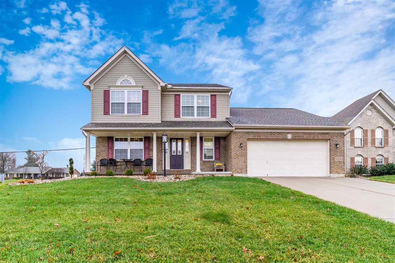 Photo 1 for 1033 Bloomfield Ct Hebron, KY 41048