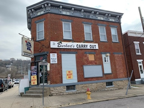 Photo 1 for 402 Thorton Street Newport, KY 41071