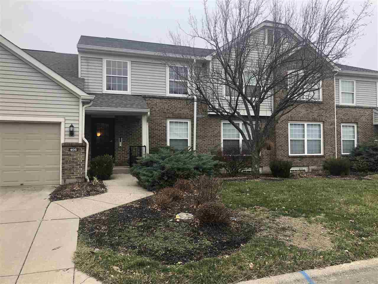 Photo 1 for 405 Lighthouse Ct, 102 Wilder, KY 41076