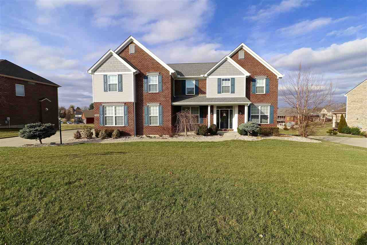 Photo 1 for 10958 Griststone Cir Independence, KY 41051