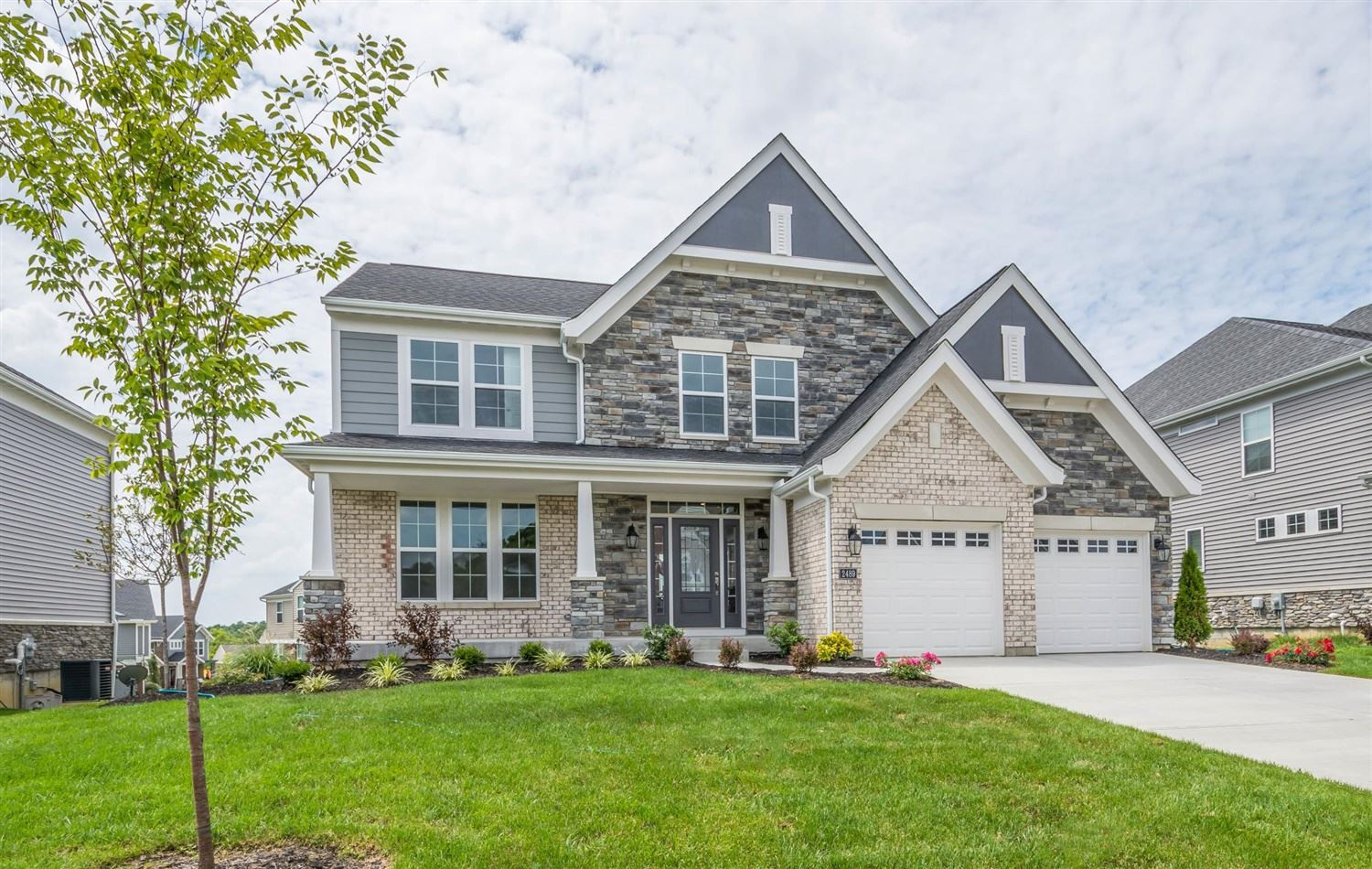 Photo 1 for 2489 Sierra Dr Crescent Springs, KY 41017