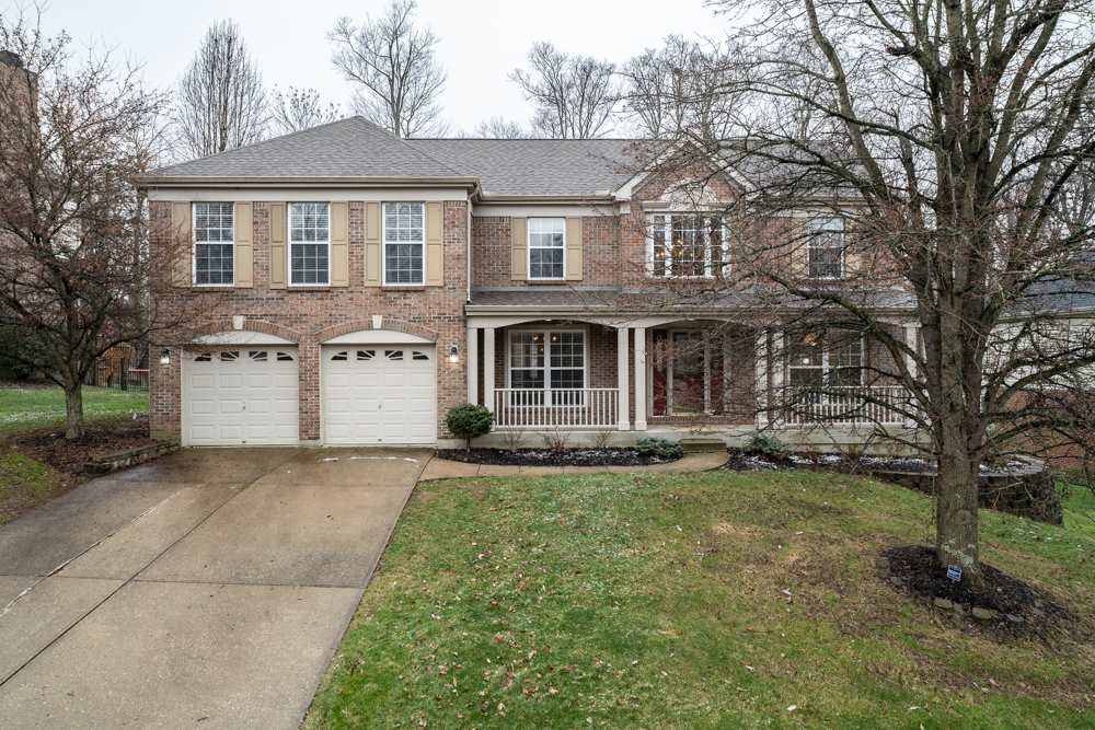 Photo 1 for 1803 Knollmont Dr Florence, KY 41042