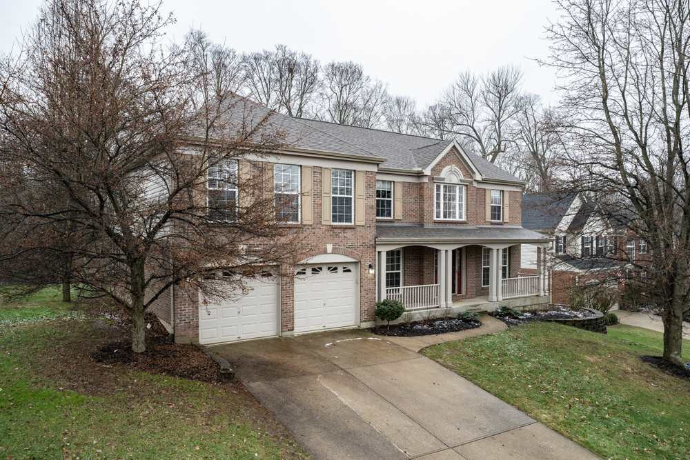 Photo 2 for 1803 Knollmont Dr Florence, KY 41042