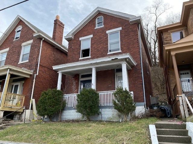 Photo 1 for 756 E 10th St Newport, KY 41071