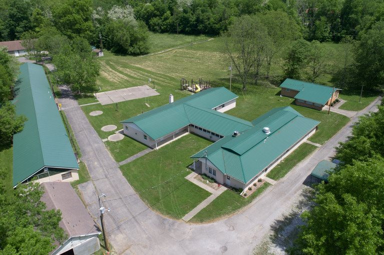 86 Oldham Drive Falmouth, KY