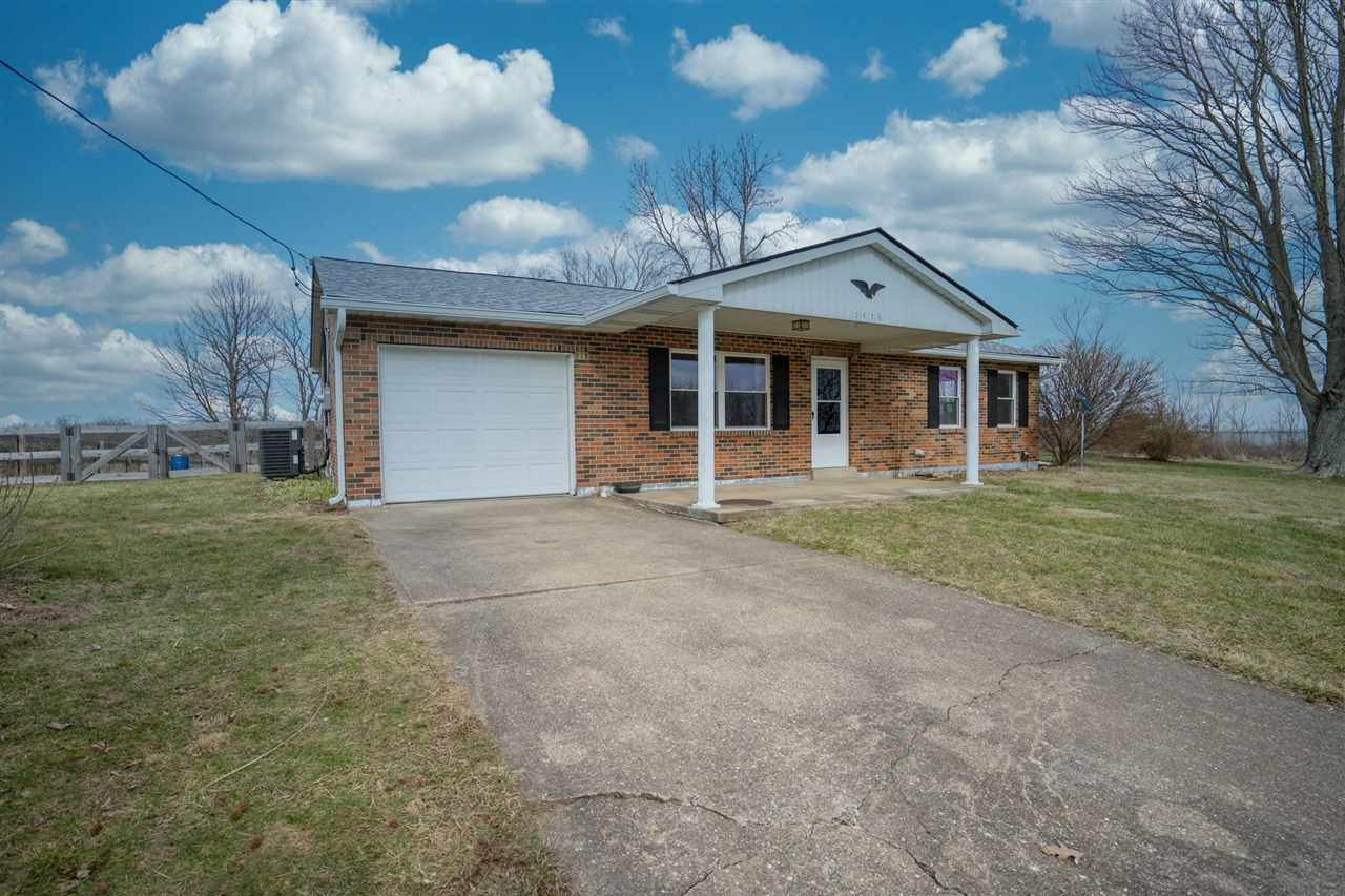 Photo 1 for 3525 Baton Rouge Rd Williamstown, KY 41097