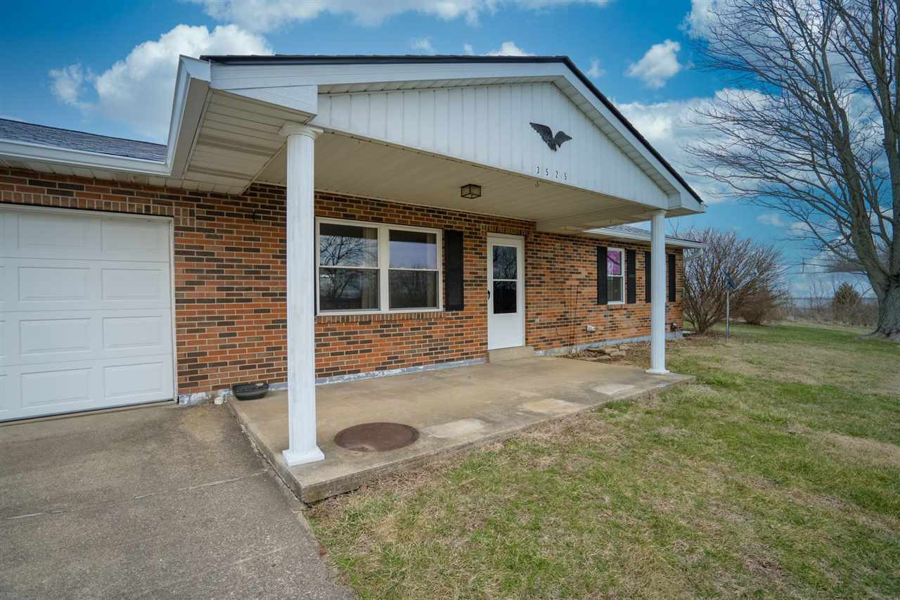 Photo 2 for 3525 Baton Rouge Rd Williamstown, KY 41097