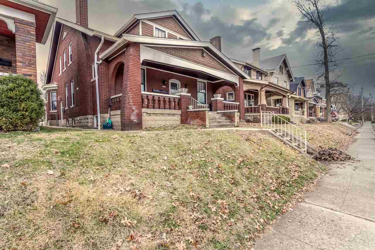 Photo 2 for 616 Oak St Newport, KY 41071