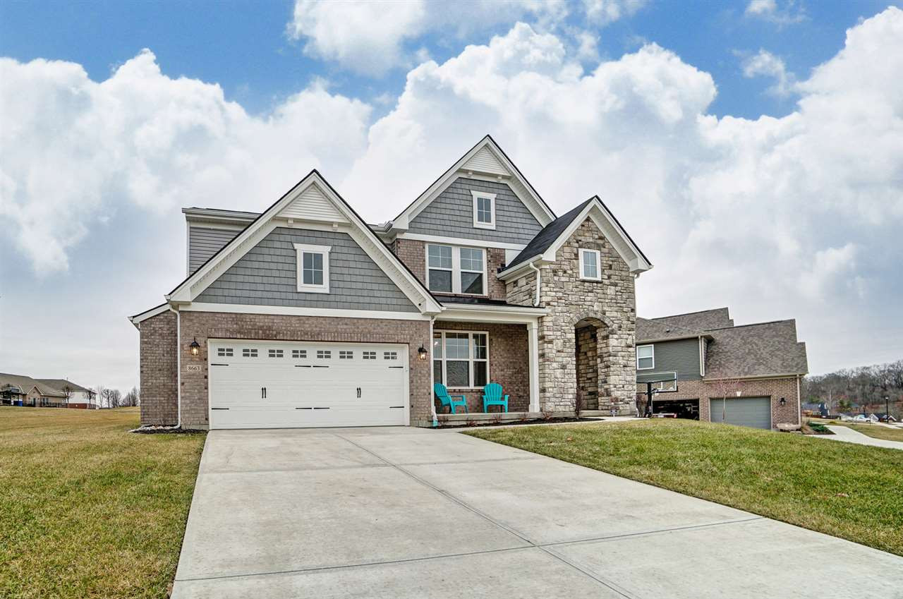 Photo 1 for 8663 Eden Ct Union, KY 41091