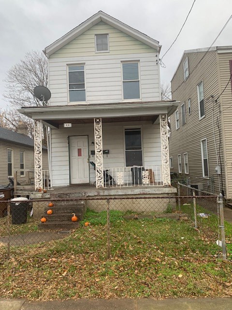 Photo 1 for 44 Carneal Ludlow, KY 41016