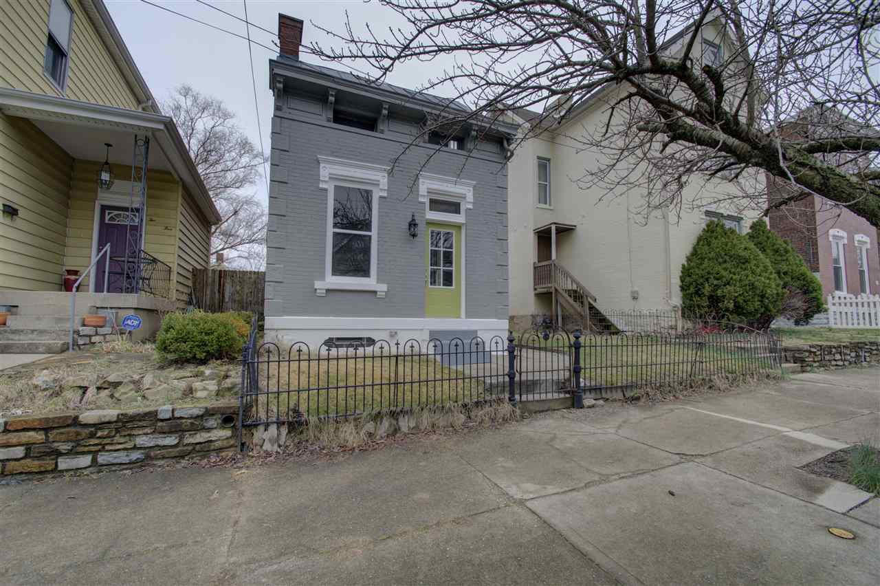 Photo 1 for 227 Washington Ave Bellevue, KY 41073