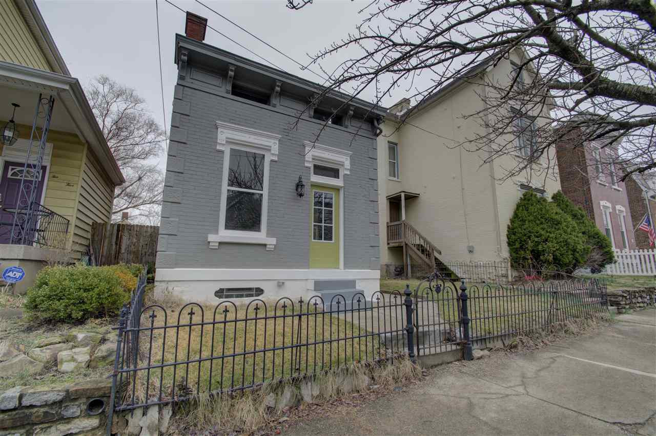 Photo 2 for 227 Washington Ave Bellevue, KY 41073