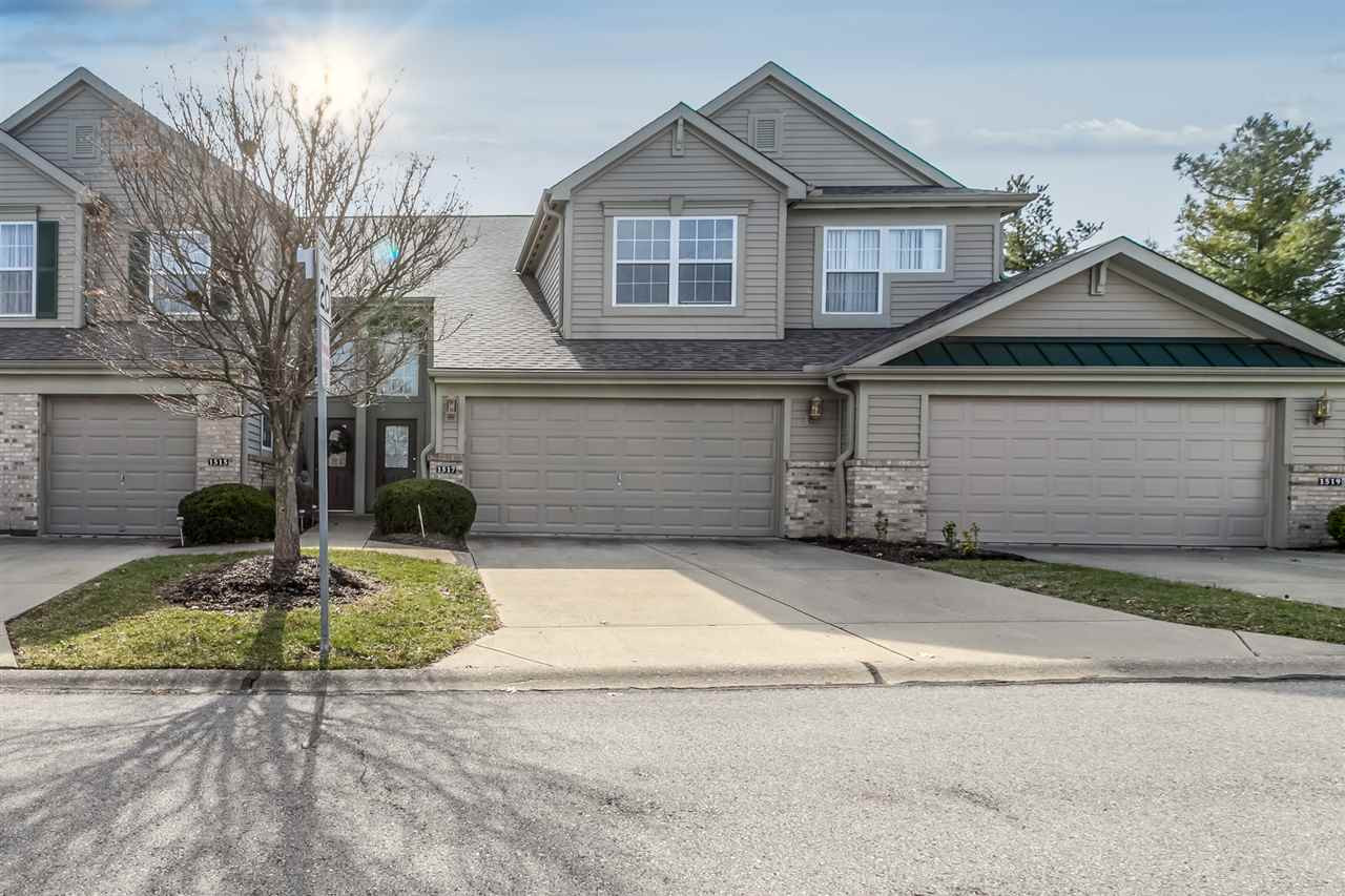 Photo 1 for 1517 Atlanta Ct Florence, KY 41042
