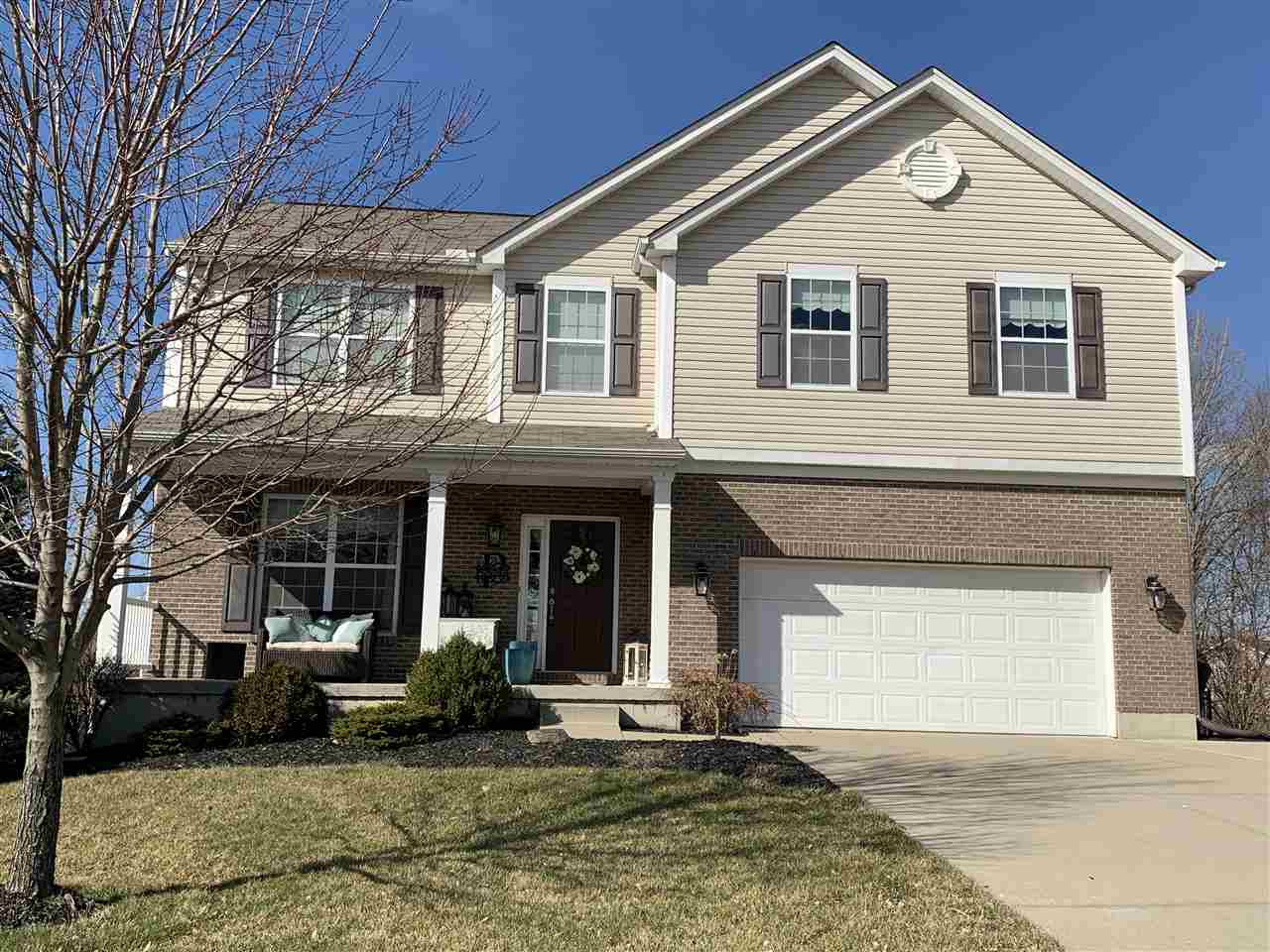 Photo 1 for 6363 Stonemill Dr Independence, KY 41051