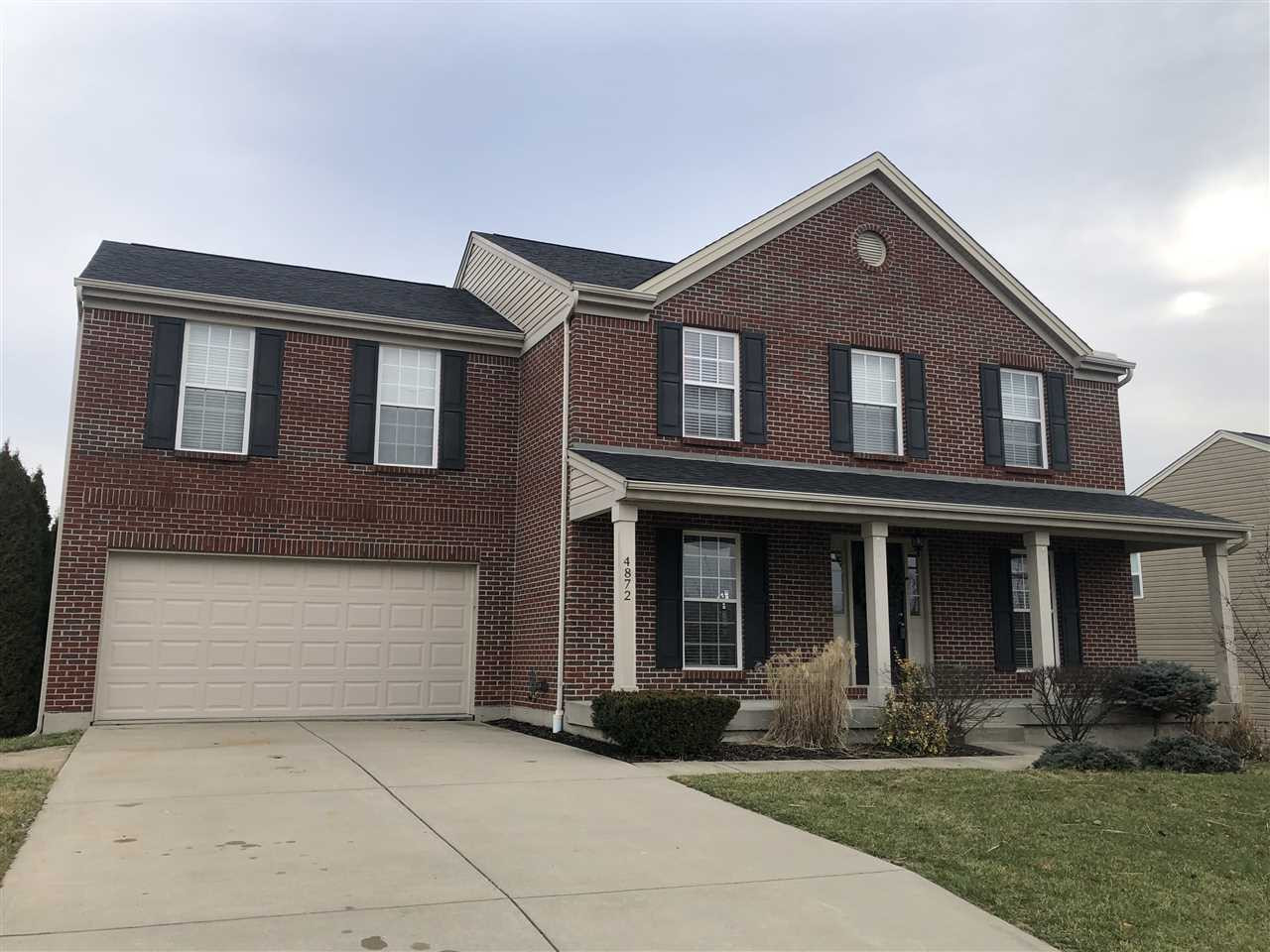 Photo 1 for 4872 Far Hills Dr Independence, KY 41051