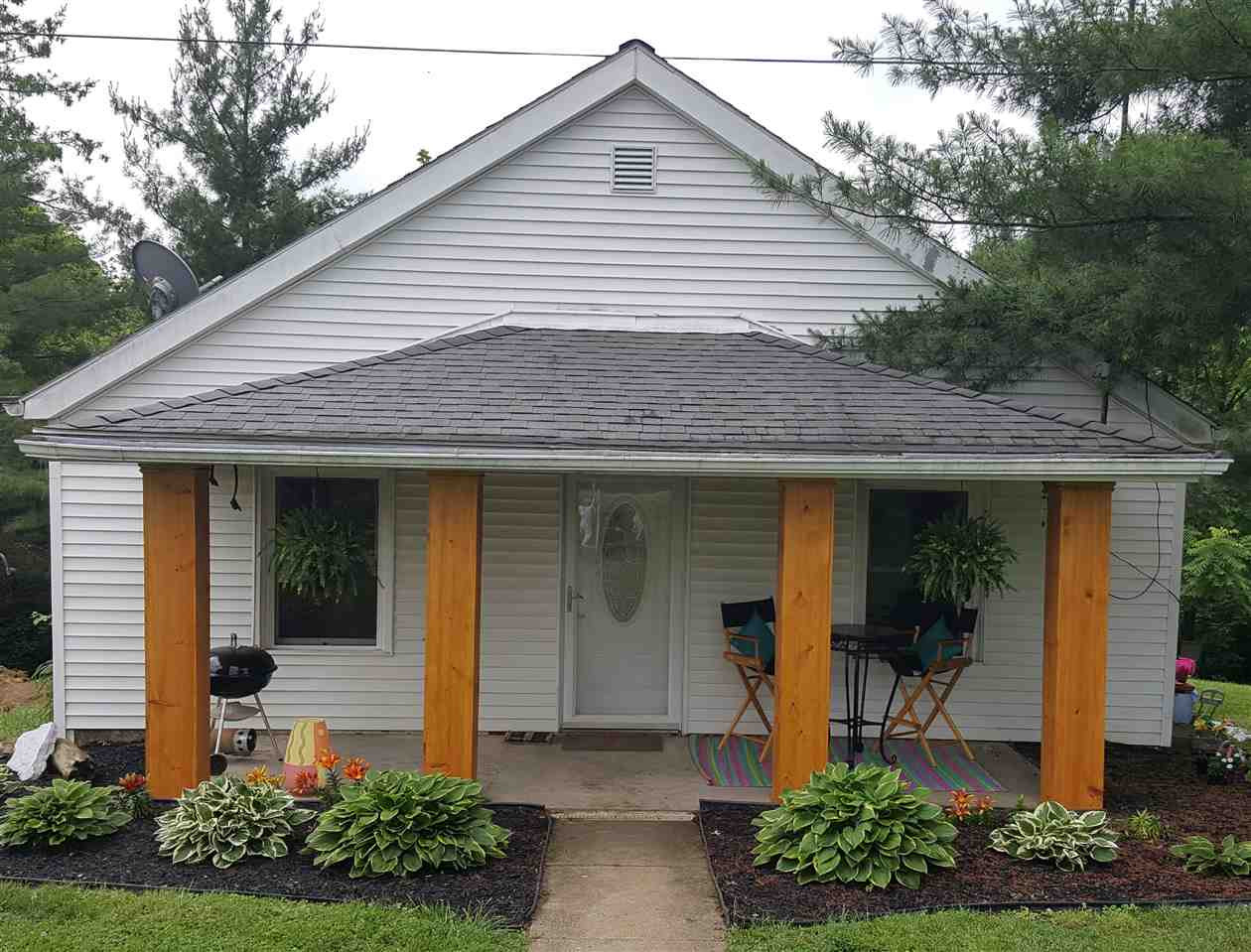 Photo 1 for 4295 Squiresville Road Owenton, KY 40359
