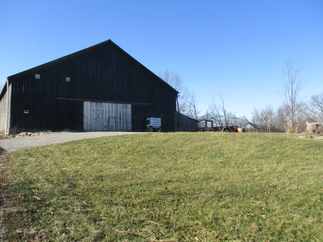 Photo 1 for 485 Kennedy Ridge Rd Falmouth, KY 41040