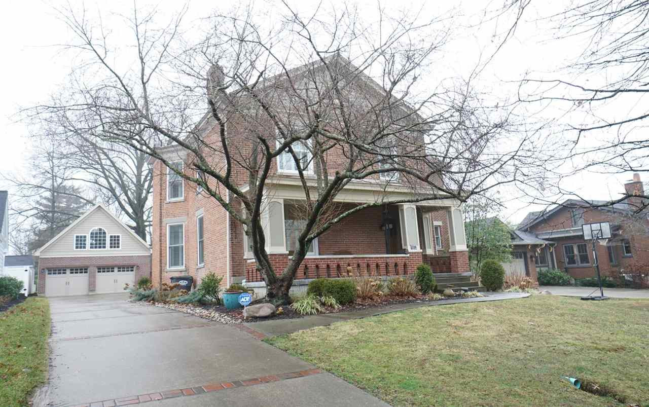 Photo 1 for 219 W Orchard Rd Fort Mitchell, KY 41017