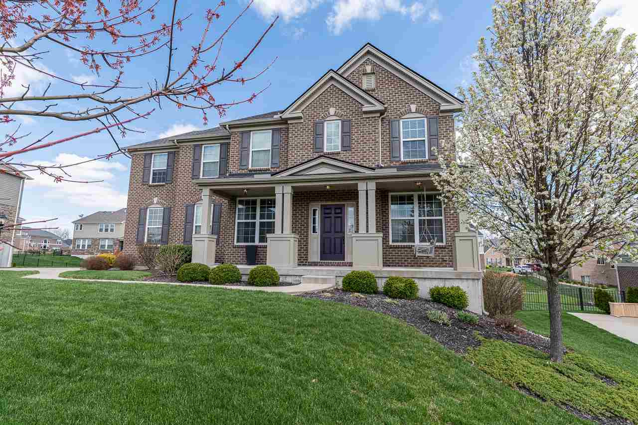 Photo 1 for 1396 Ponder Ct Union, KY 41091