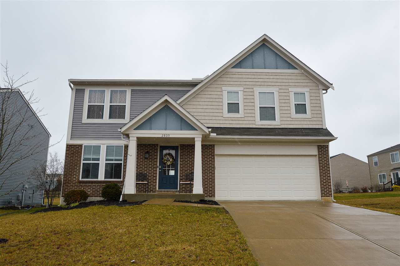 Photo 1 for 2805 Hinsdale Dr Independence, KY 41051