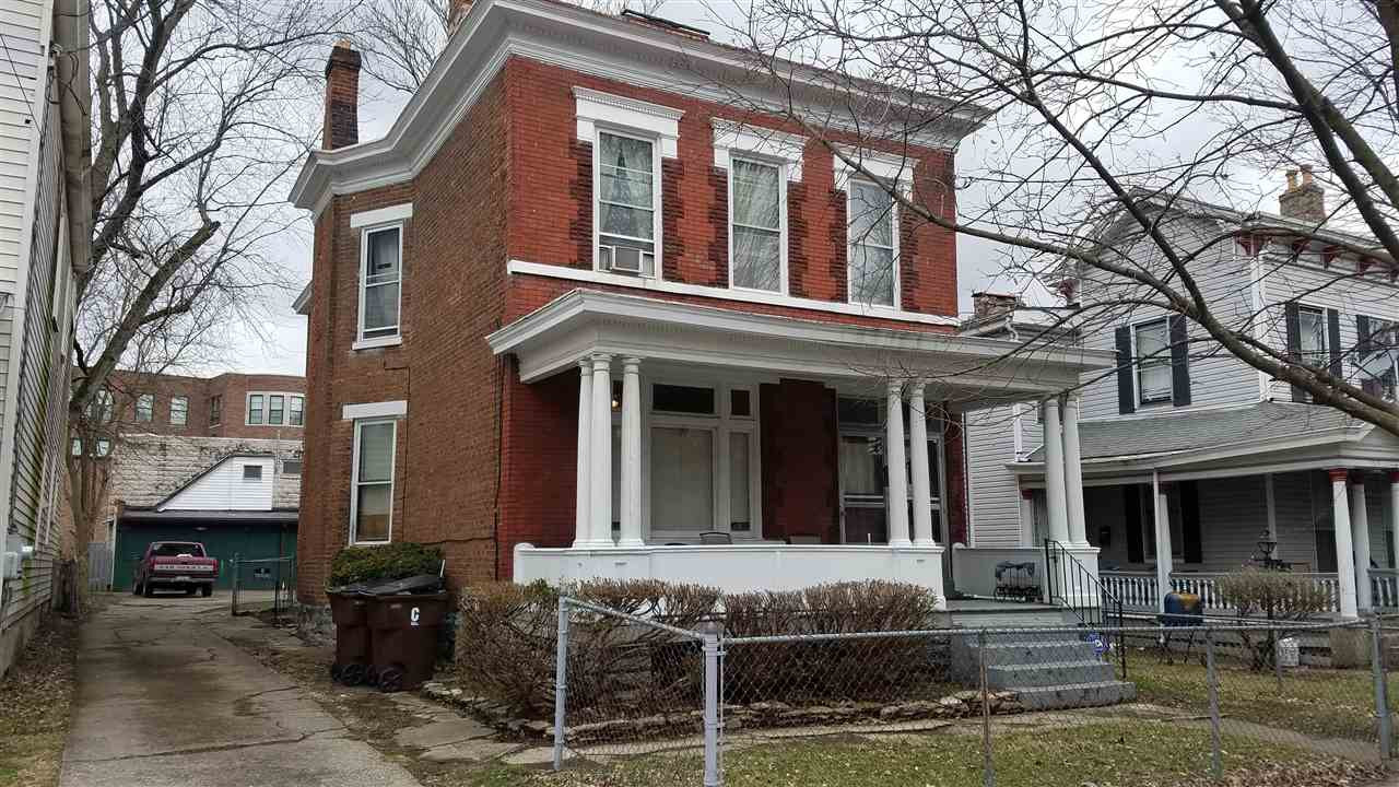 Photo 1 for 1523 Greenup St Covington, KY 41011