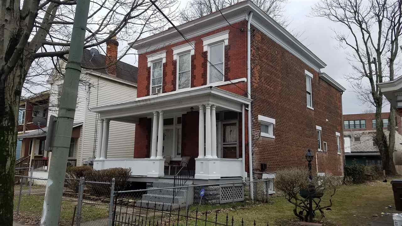 Photo 2 for 1523 Greenup St Covington, KY 41011