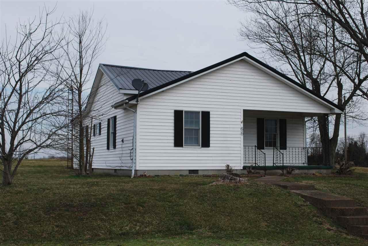 Photo 1 for 66 & 218 Sullivan Ridge Rd Vanceburg, KY 41179