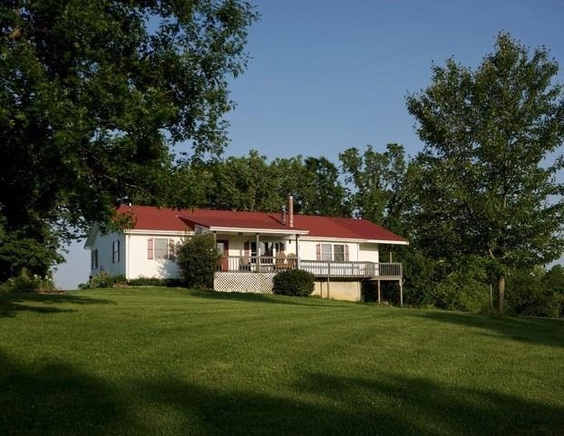 Photo 1 for 1175 Hammonds Rd Ewing, KY 41039