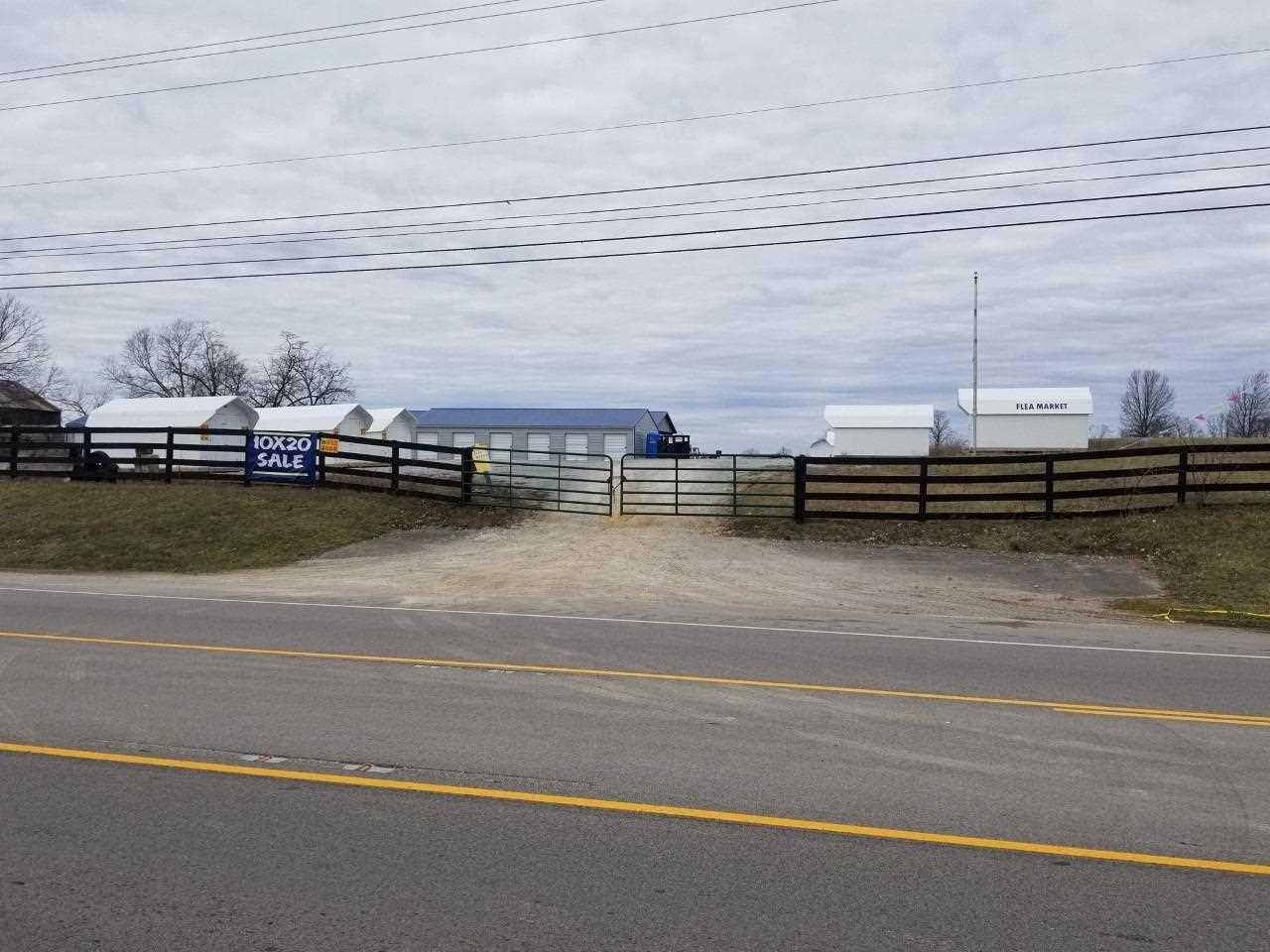 Photo 2 for 2705 Owingsville Road Mt. Sterling, KY 40353