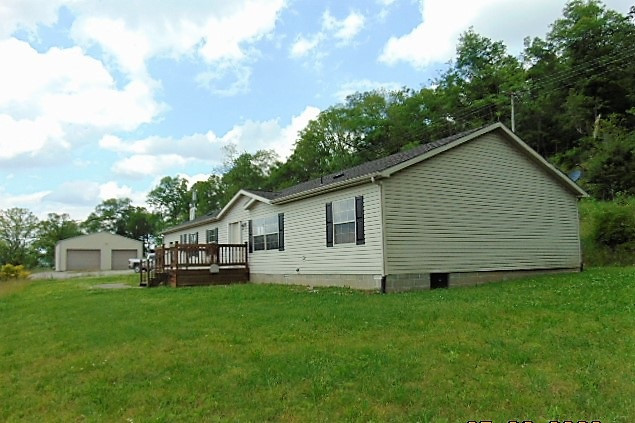 Photo 1 for 1107 Hwy 467 Worthville, KY 41098