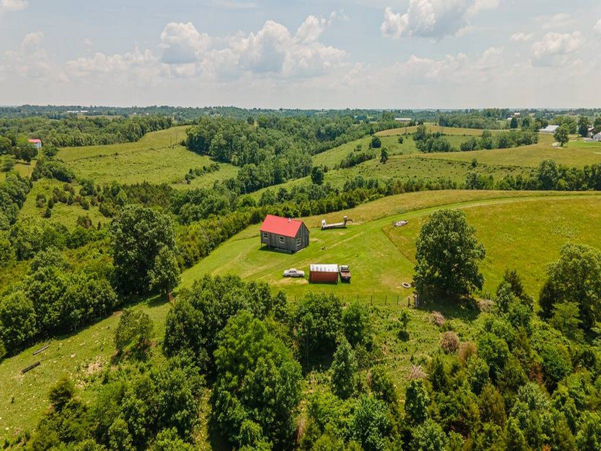 1781 Dahms Road Falmouth, KY