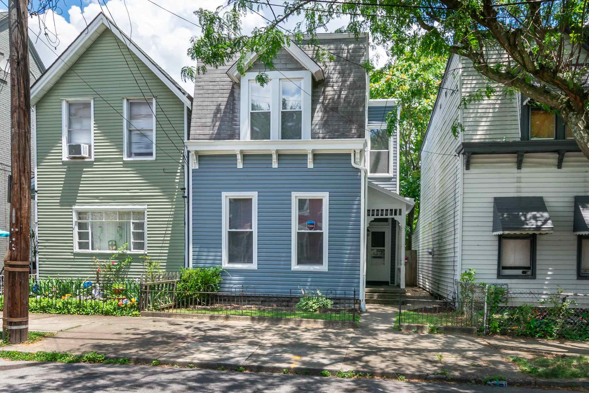 Photo 2 for 1508 Woodburn Ave Covington, KY 41011