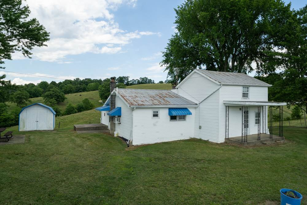 Photo 1 for 9555 Warsaw Rd Dry Ridge, KY 41035
