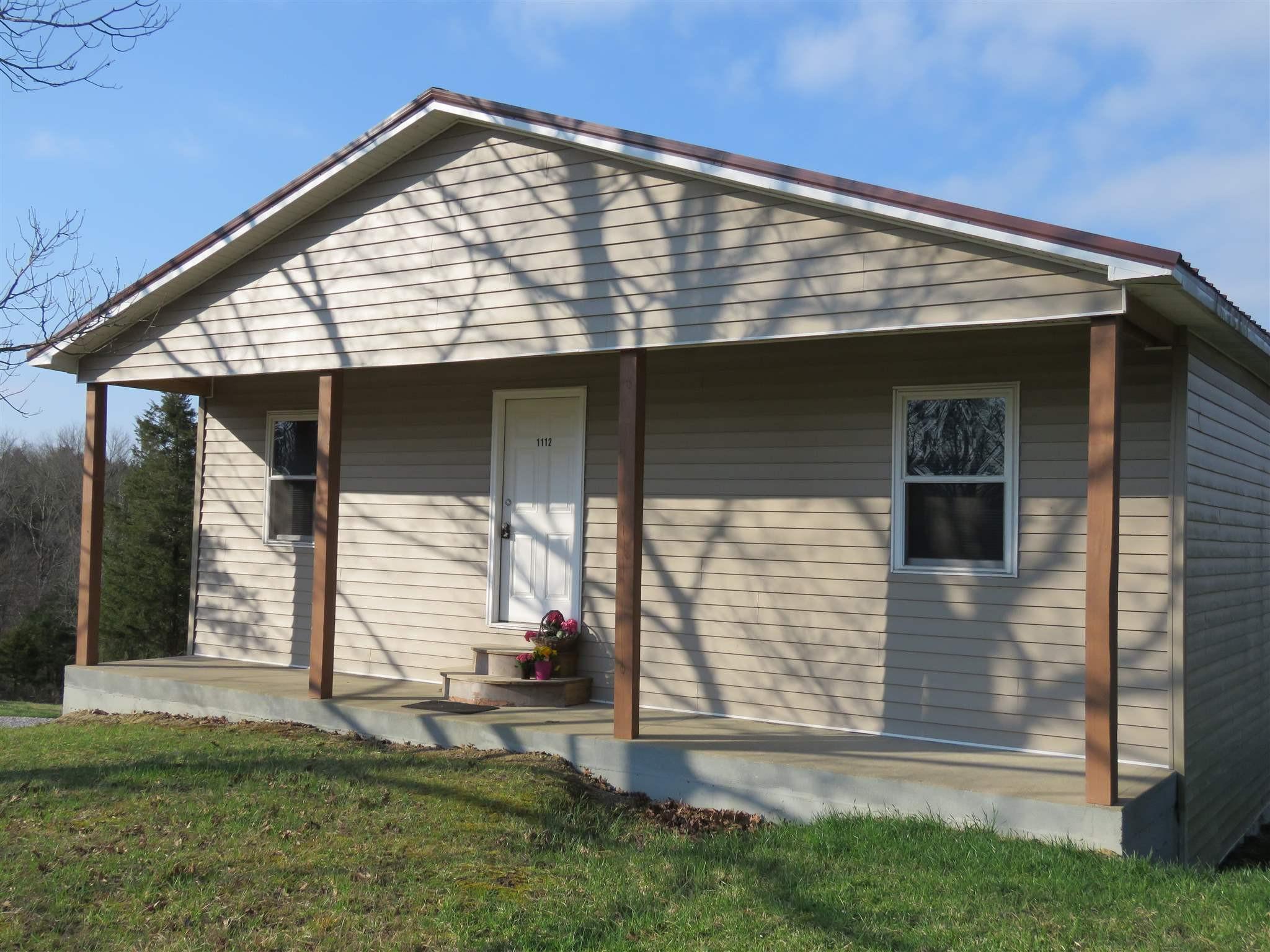 1112 Lake Shore Circle Owenton, KY