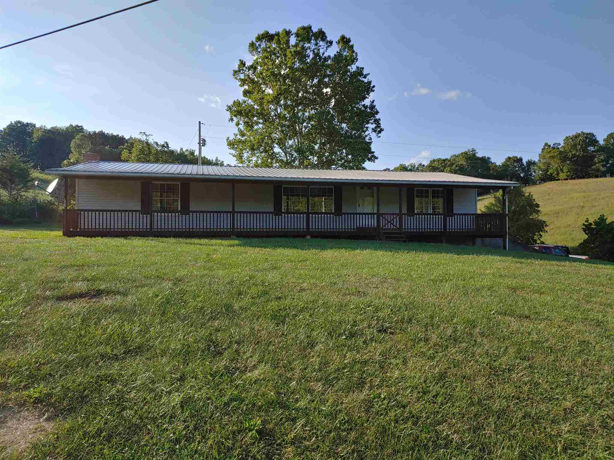 Photo 1 for 2348 Dixon Rd Sadieville, KY 40370