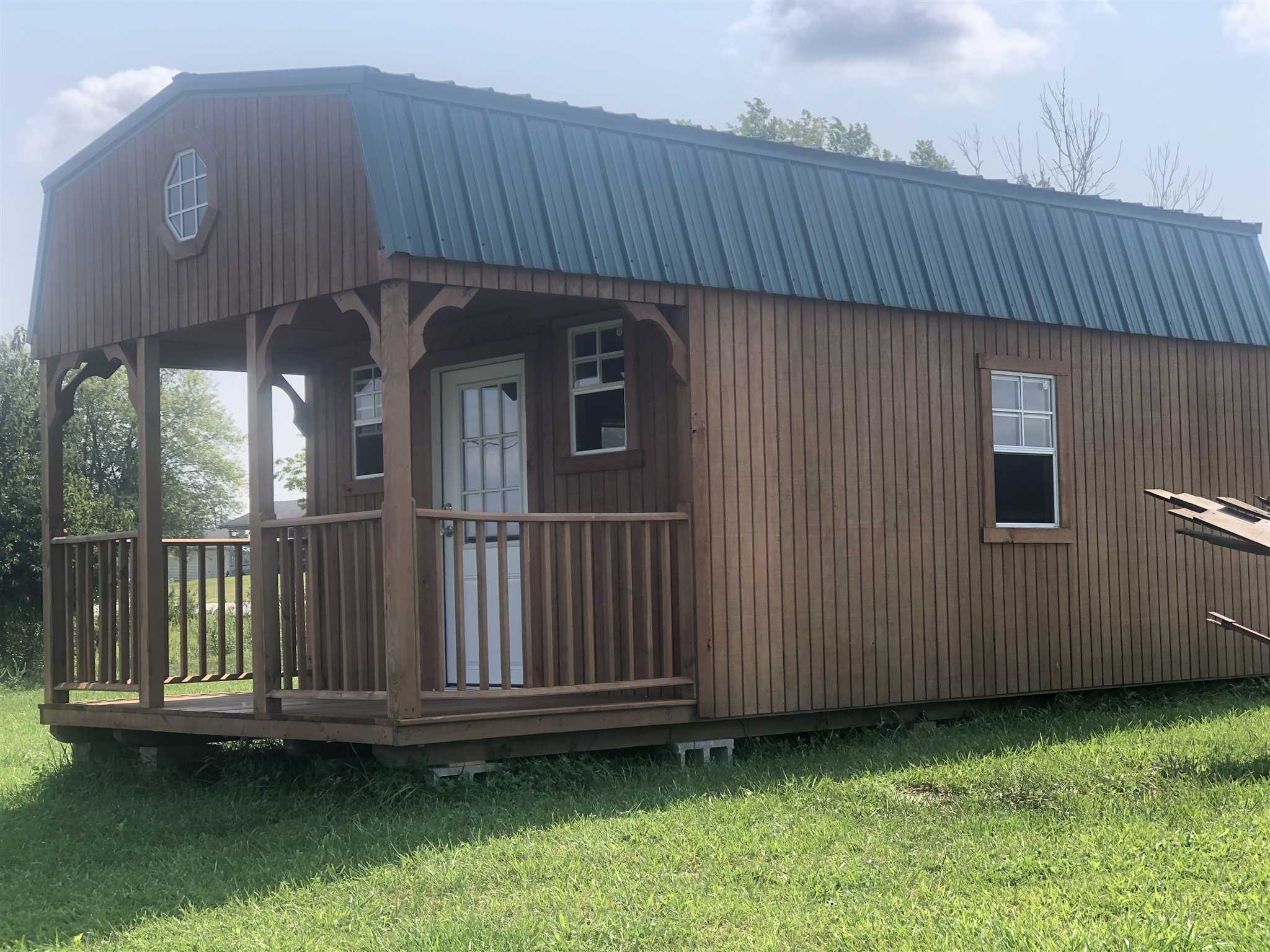 Photo 1 for 0 Hwy 330 Owenton, KY 40359