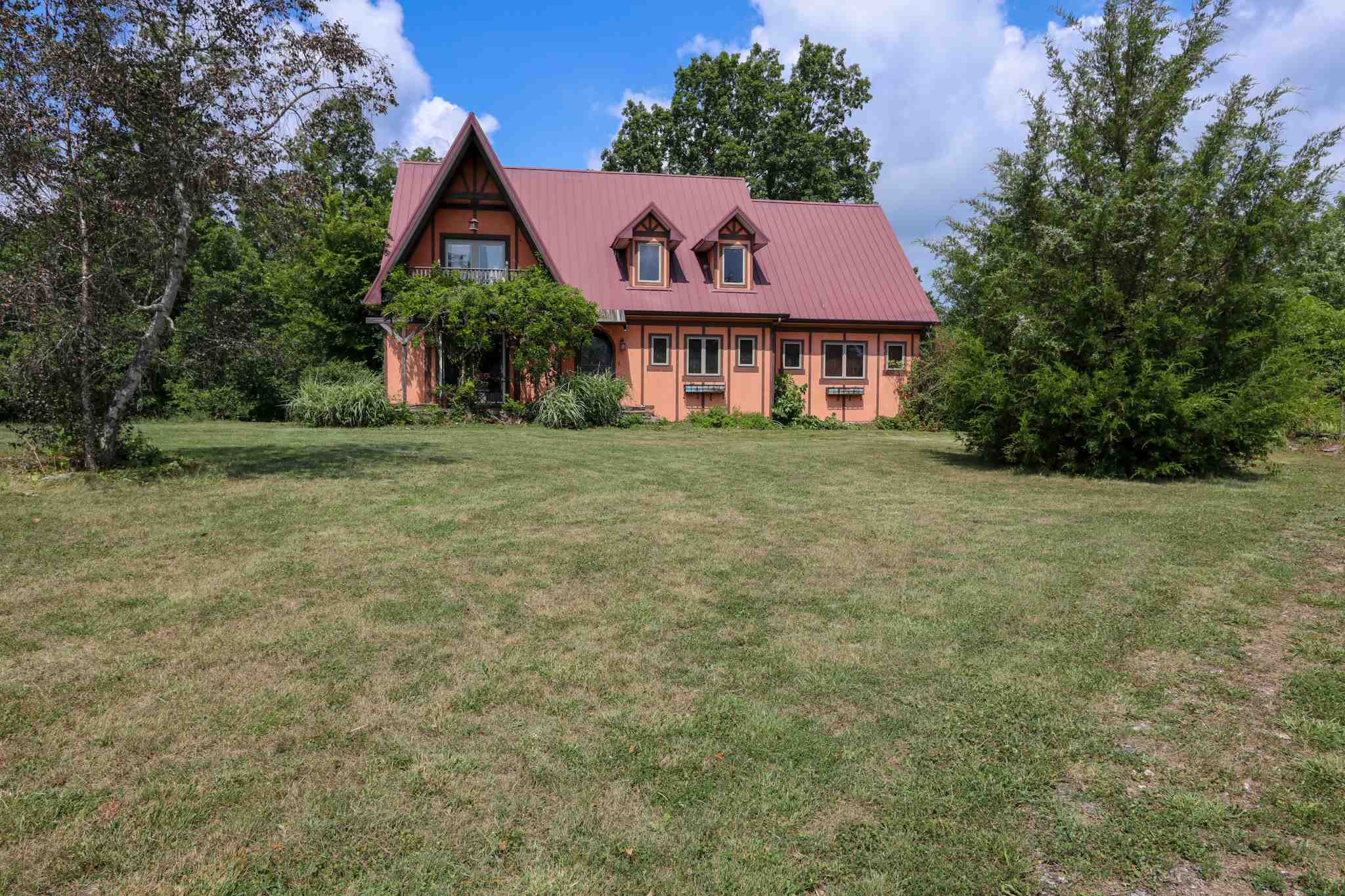 Photo 1 for 1000 Perkins Rd Dry Ridge, KY 41035