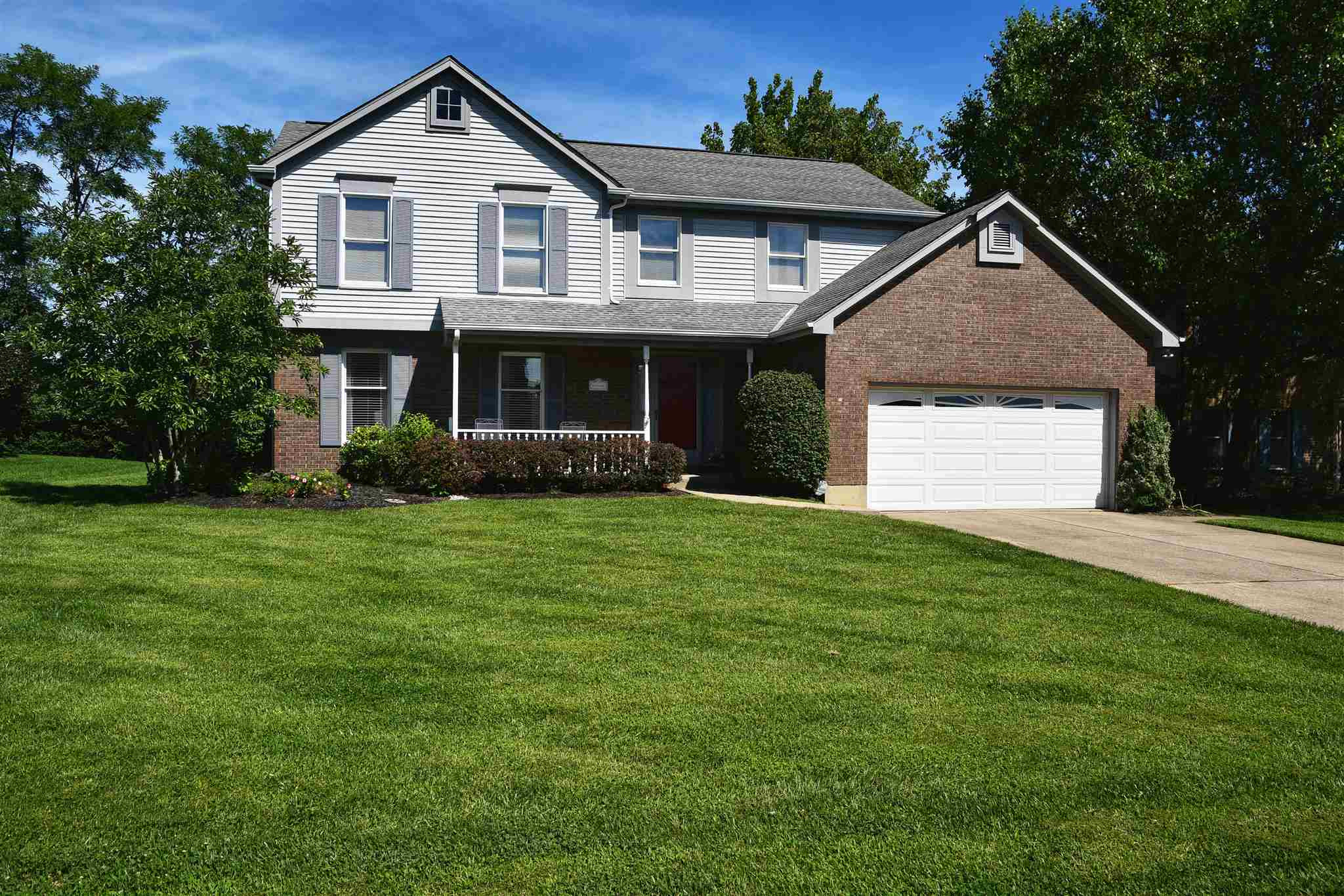 Photo 1 for 2476 High Crossing Crescent Springs, KY 41017
