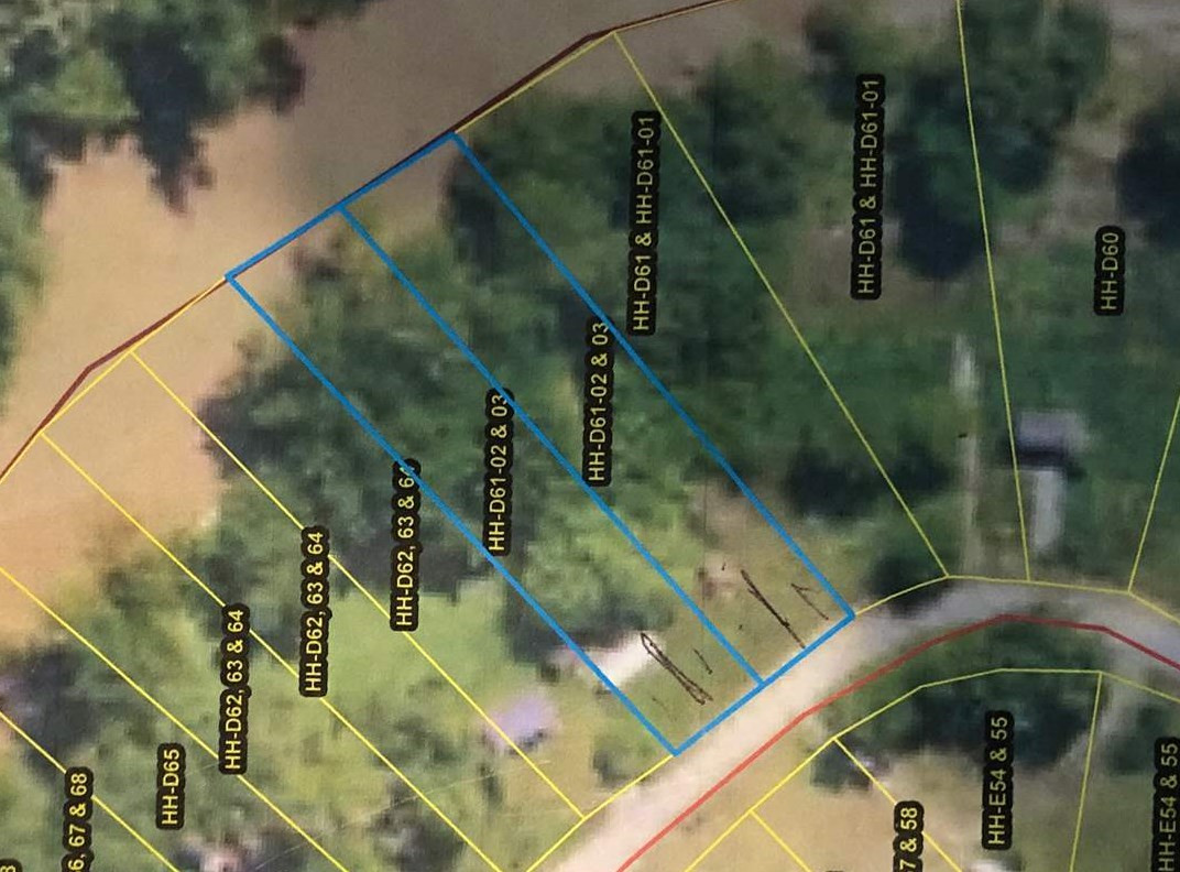 Photo 1 for 0 Happy Hollow Lane Worthville, KY 41098